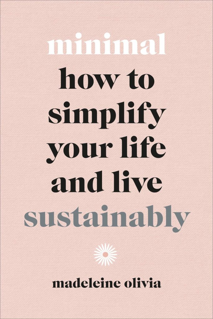 simplify your life - books on minimalism