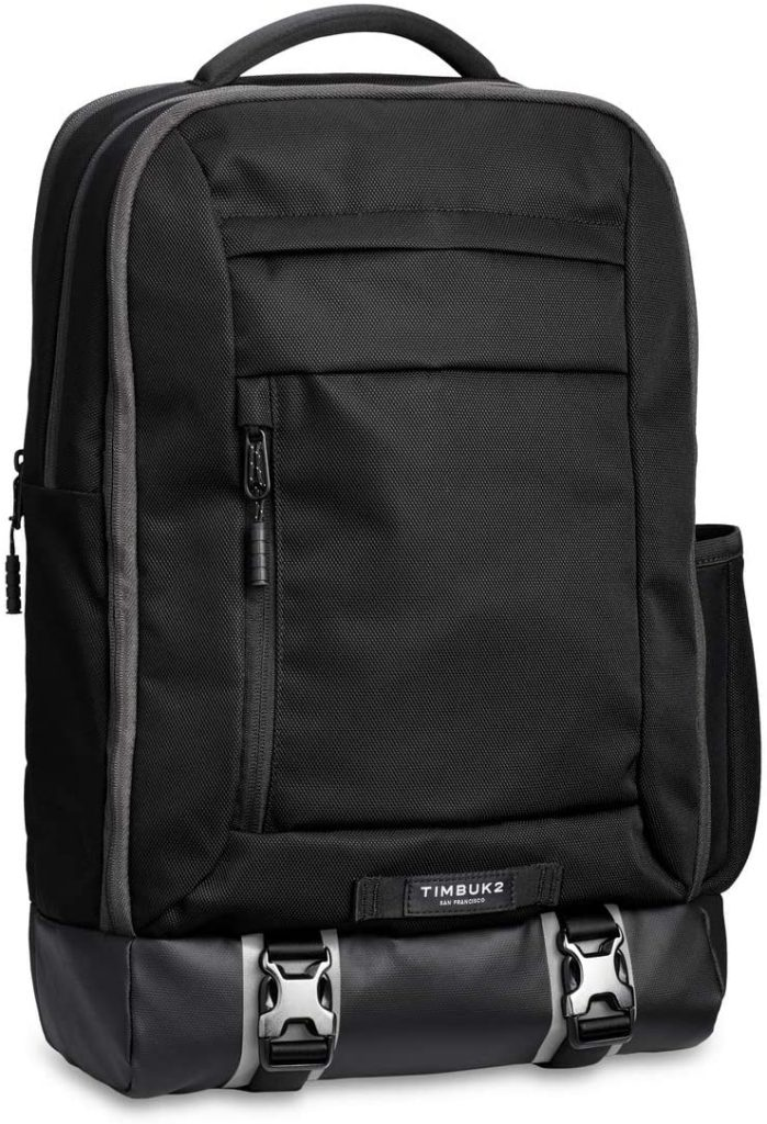 authority laptop backpack