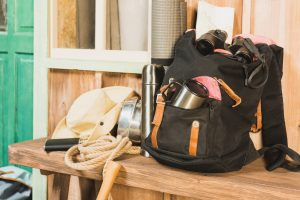 digital nomad backpacks