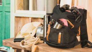 digital nomad backpacks