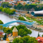 Your Complete Guide to Working Remotely in Tbilisi