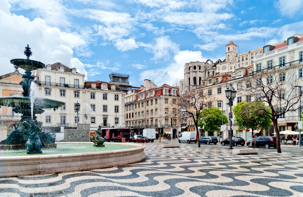 portugal remote workers lisbon