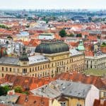 Living and Working Remotely in Zagreb, Croatia (A Guide)