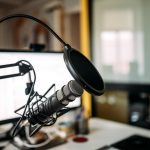 Ten Simple Steps to Creating a Successful Podcast at Home