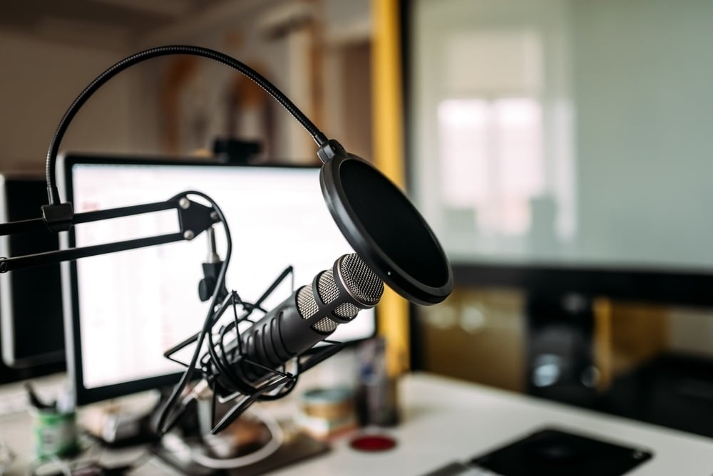 Starting a Successful Podcast