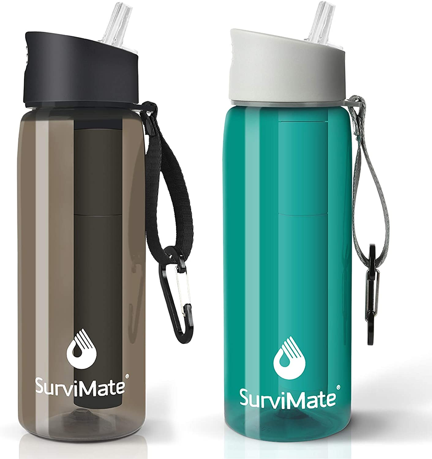 water bottle for digital nomads