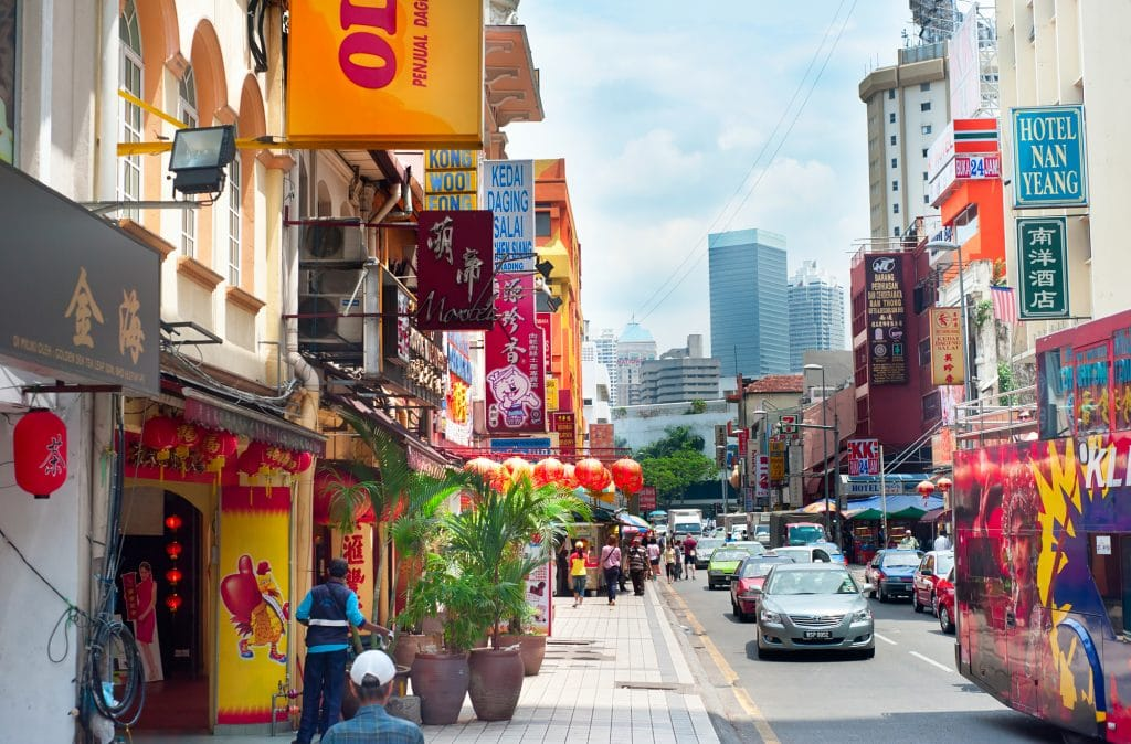 guide to Malaysia for digital nomads