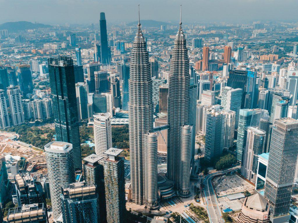 Malaysia for digital nomads - Kuala Lumpur
