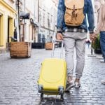 How to Travel Through the Schengen Visa Free as a Digital Nomad