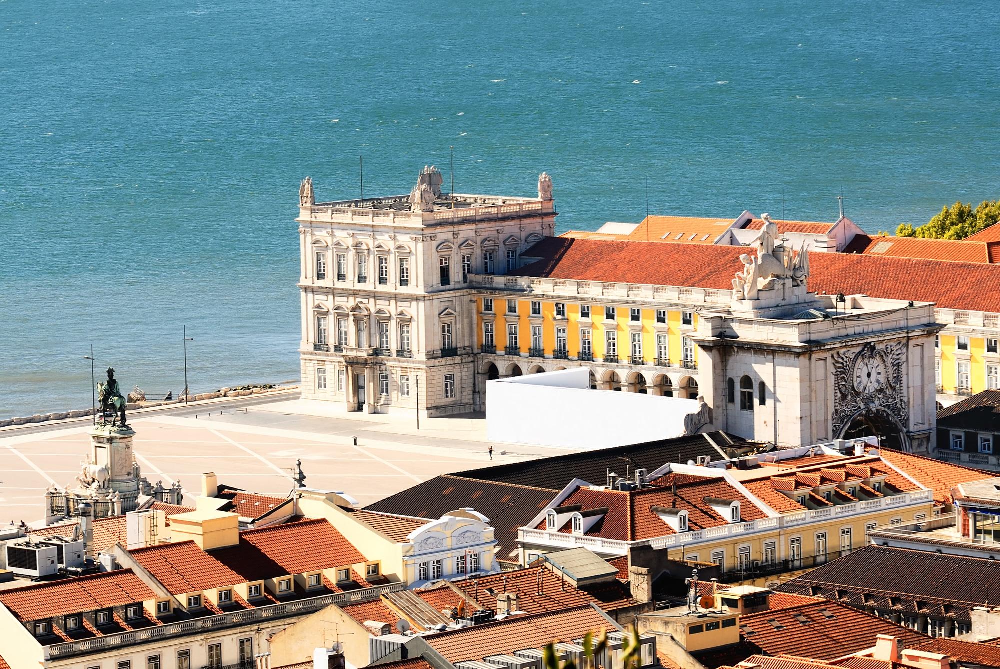 Portugal for digital nomads