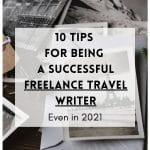 freelance writer tips