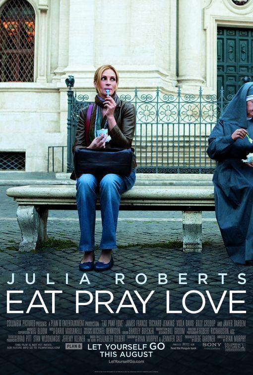 eat pray love movie