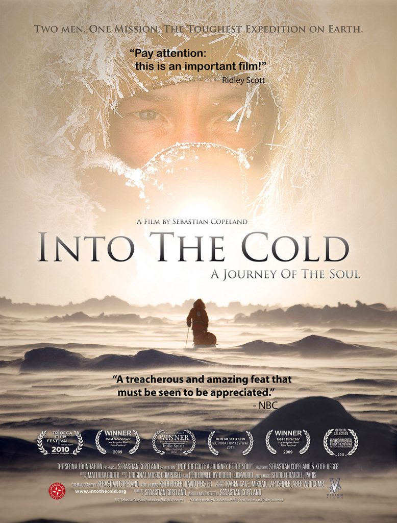 into the cloud movie