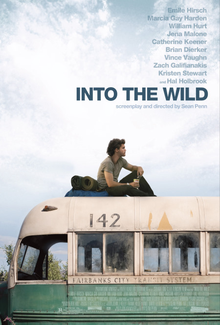 into the wold film