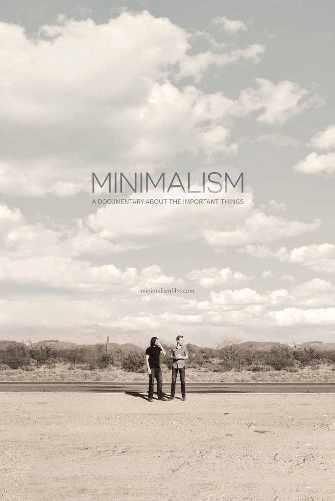 minimalism movie for nomads