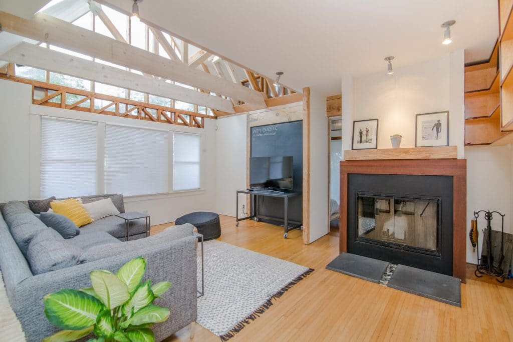coliving space for digital nomads and remote workers