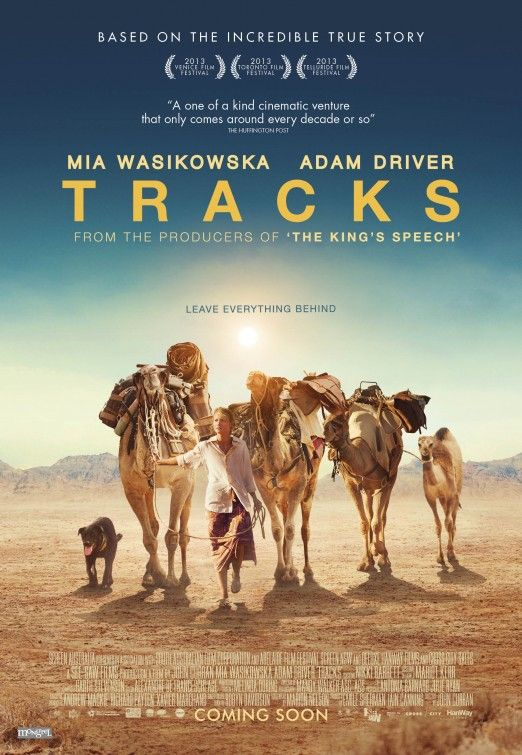 tracks movies about nomads