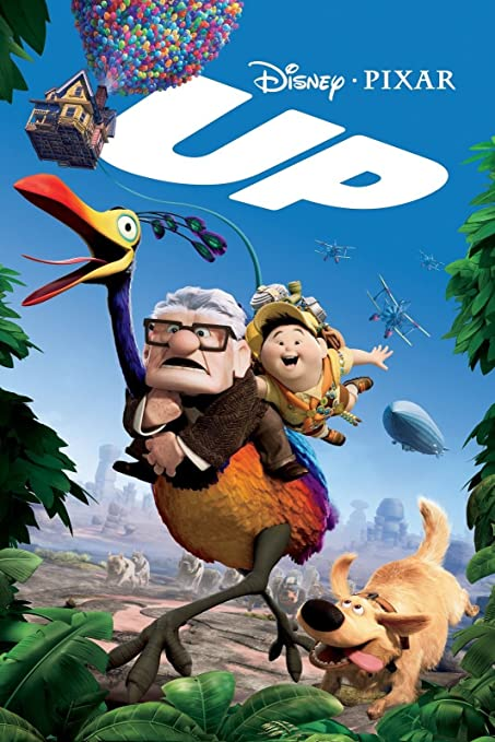 up movie travel