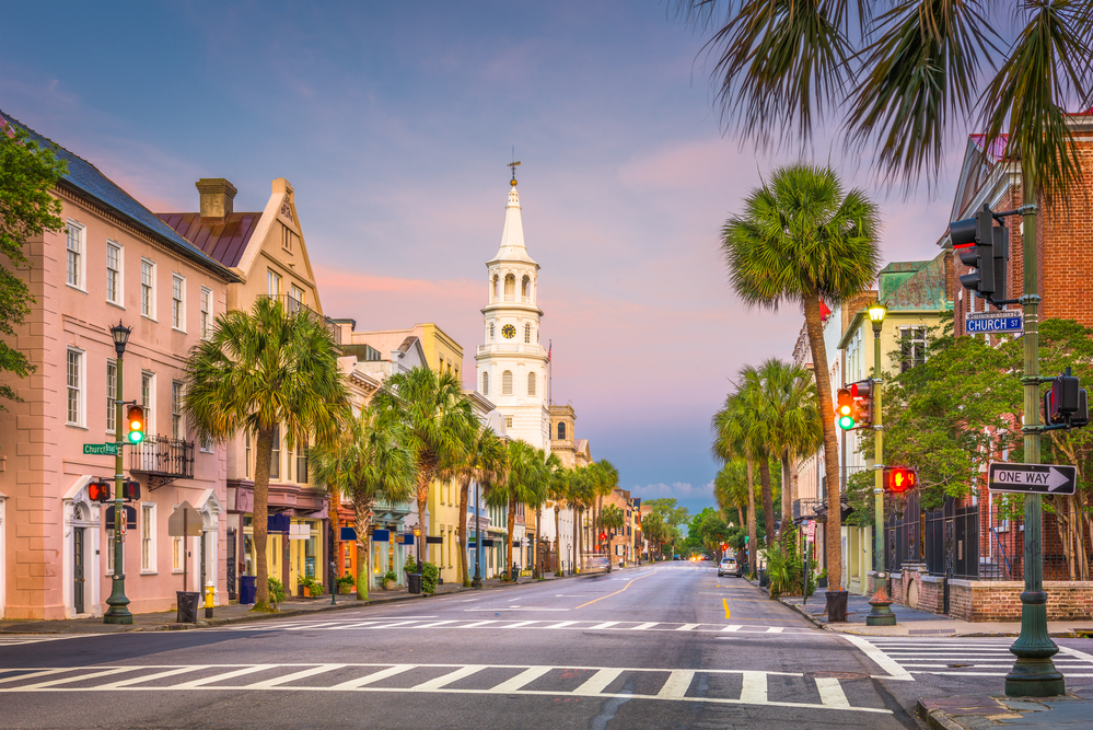 best US cities for digital nomads