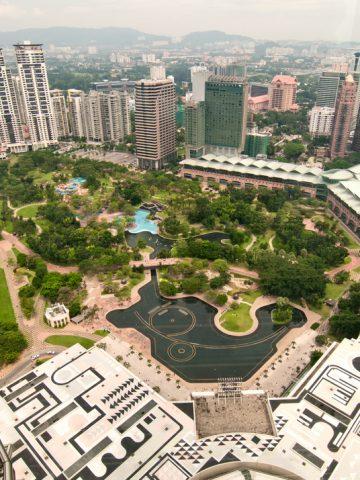 Kuala Lumpur Digital Nomad Guide