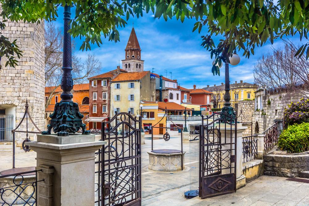 croatia digital nomad village